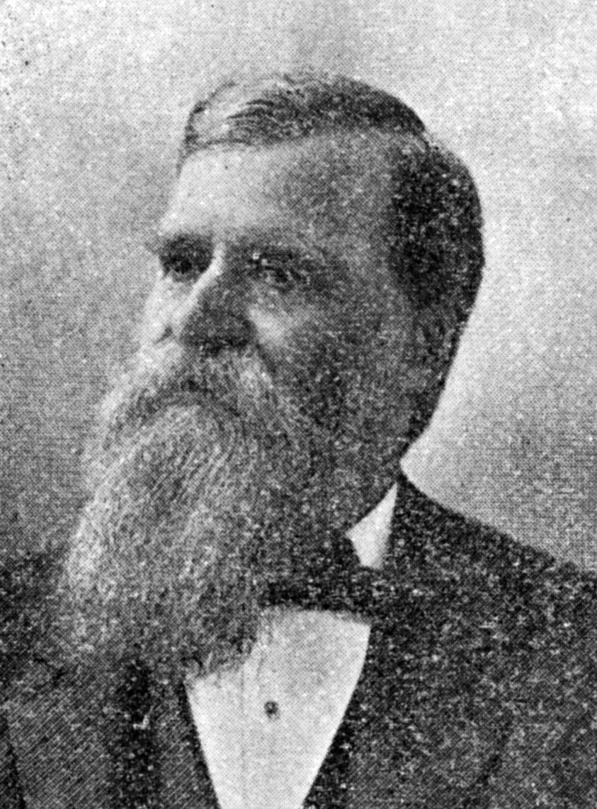 27 novembre 1901 – Décès de Clement Studebaker