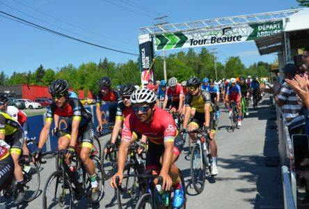 Qui sera le champion du 34e Tour de Beauce ?