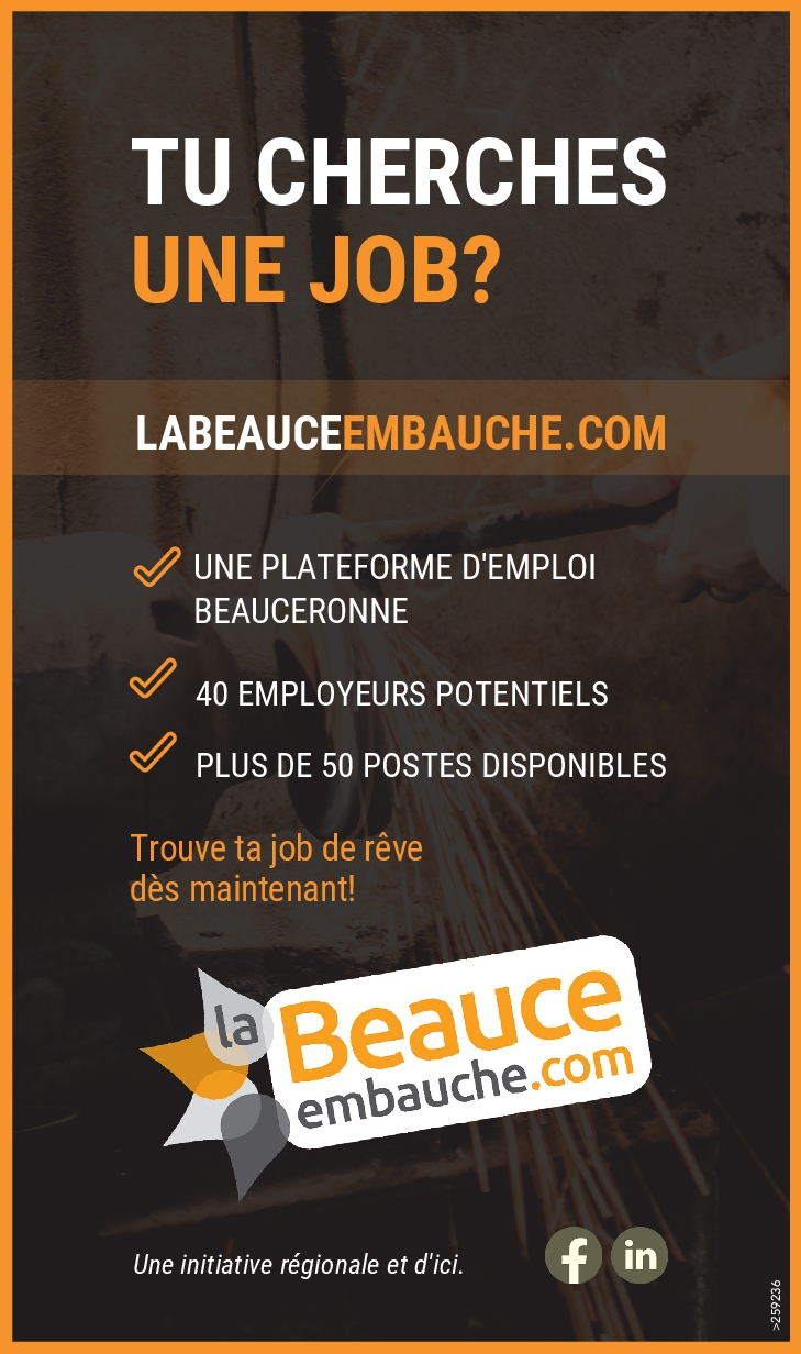 Logo de Plus de 50 postes disponibles